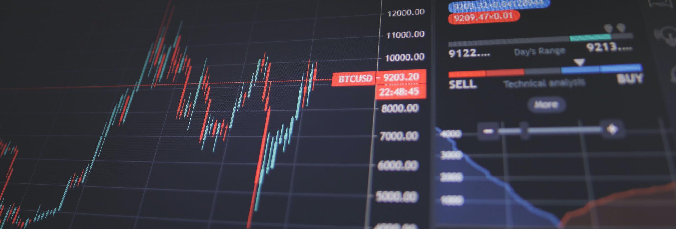 Sfeerfoto Bitcoin